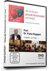 Liebe und gesunde Partnerschaft DVD