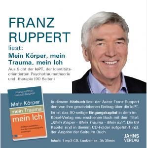 Franz Ruppert liest