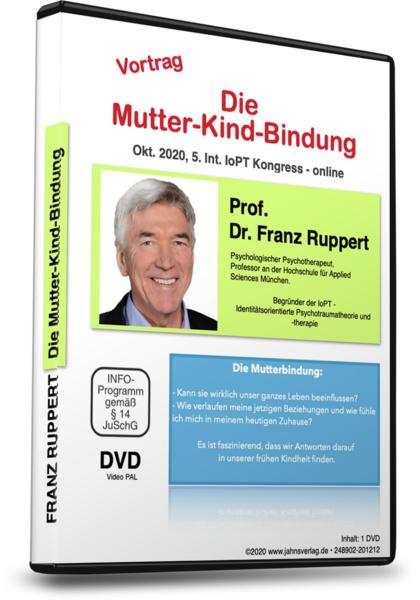 Die Mutter-Kind-Bindung DVD