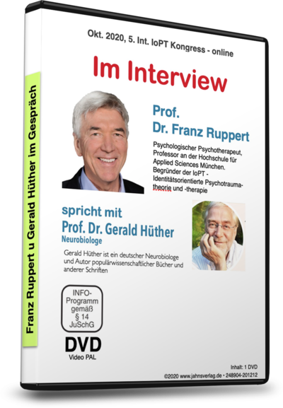 Interview Franz Ruppert mit Gerald Hüther
