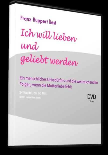 Ich will lieben auf DVD