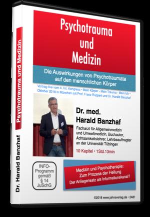 Vortrag Psychotrauma und Medizin